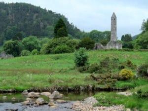 Délkelet-Írország: Wicklow, Waterford, Kerry megyék
