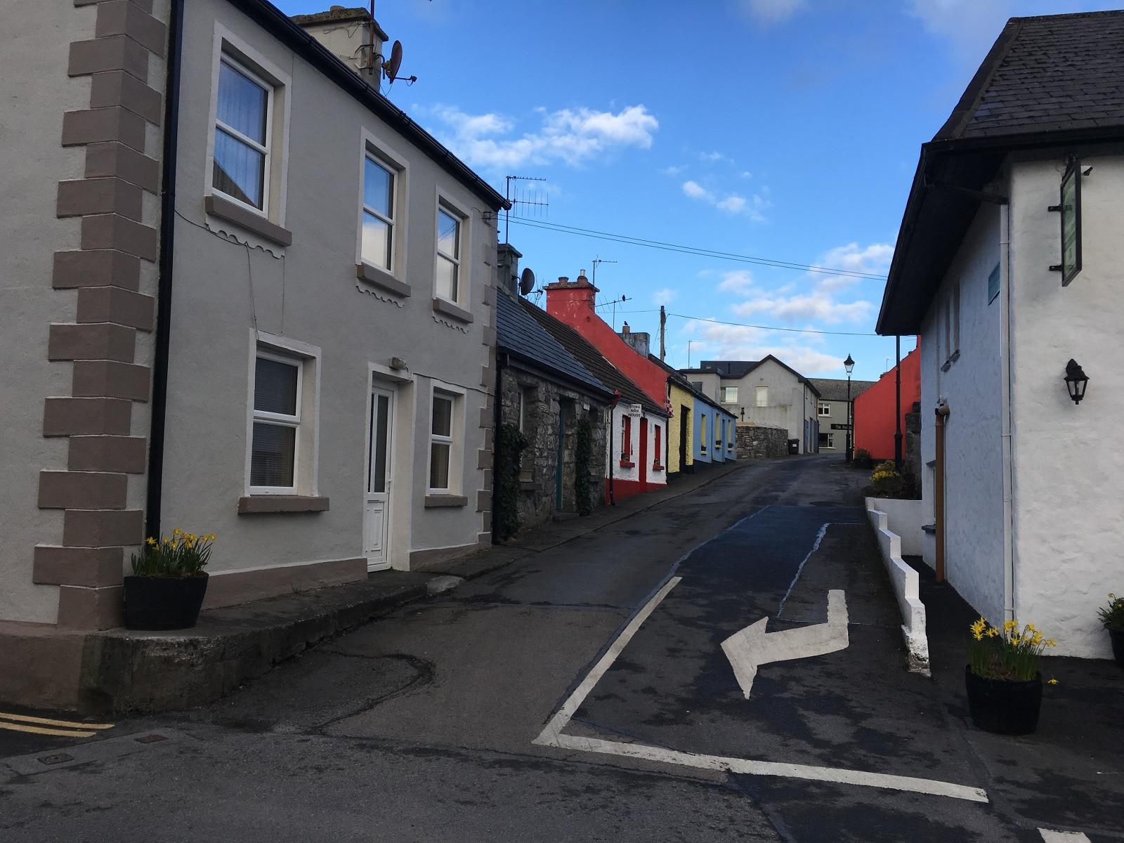 Cong, Mayo, Írország
