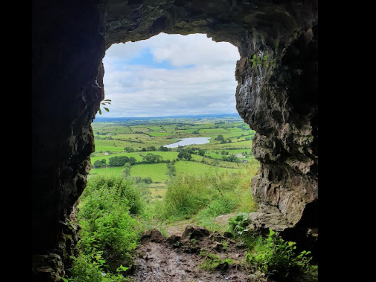 Keshcorran. Co. Sligo, Írország