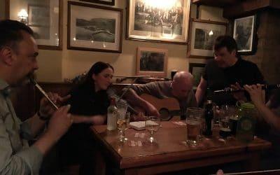 Szondáztatás Írországban